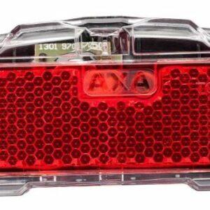 AXA Achterlicht Axa Slim Steady 80mm (werkplaatsverpakking)