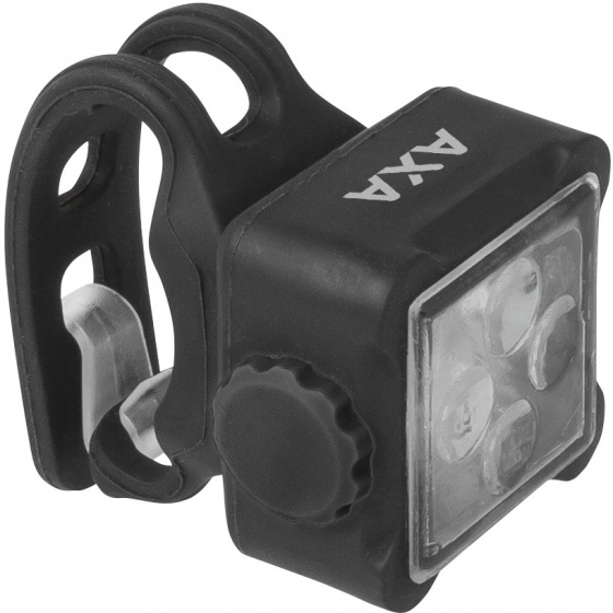 AXA verlichtingsset Niteline 44 R led zwart