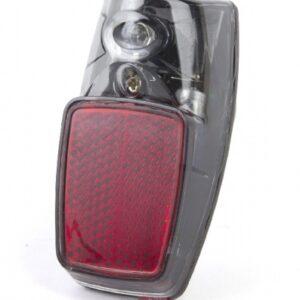 Ikzi Light - Batterij Achterlicht Led (bulk)