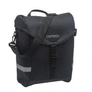 New Looxs pakaftas/schoudertas Cameo Sports 14 liter zwart
