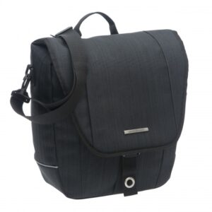 New Looxs schoudertas Avero Single 12.5 liter zwart