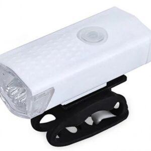 Pro Sport Lights voorlicht Compact led oplaadbaar wit