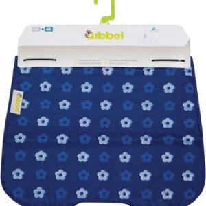 Qibbel stylingset voor Qibbel windscherm Royal blauw Q713