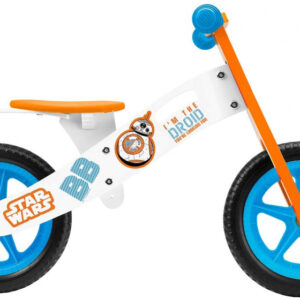 Disney Star Wars Junior Oranje/Wit