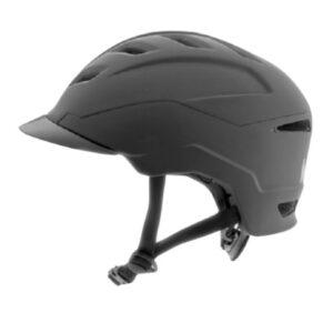 Mirage helm Hi Speed 58 61 cm EPS matzwart maat L/XL