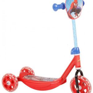 Volare kinderstep Spider Man Junior Blauw/Rood