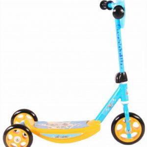 Volare kinderstep Toy Story 4 Junior Blauw/Geel