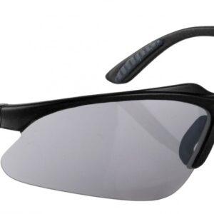Mighty sport en fietsbril Rayon Flexi 4 unisex matzwart