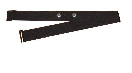 Sigma borstband elastisch comforttex voor R3 / R1 zwart