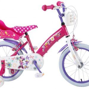 Disney Minnie Bow Tique 16 Inch 25,4 cm Meisjes Knijprem Roze